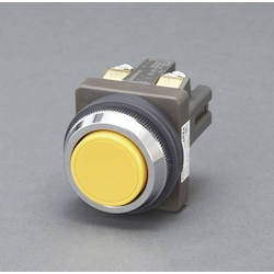 Flat-Type Push Button Switch EA940D-3Y