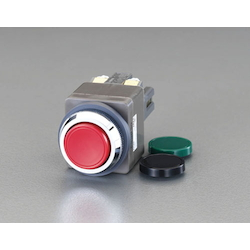 Flat-Type Push Button Switch EA940D-5