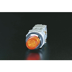 LED Illuminated Push Button Switch EA940DA-28