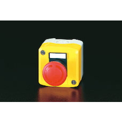 Emergency stop control box EA940DF-24