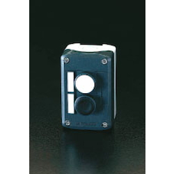 2-Contact push button control box EA940DF-31
