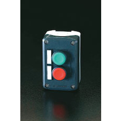2-Contact push button control box EA940DF-32