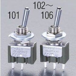 Toggle Switch EA940DH-106