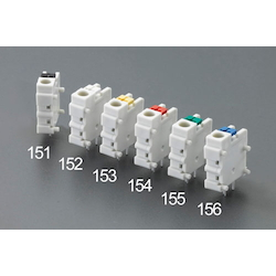 Screwless Terminal Block (For Printed Board) EA940DM-155