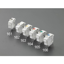 Screwless Terminal Block for Panel Mounts