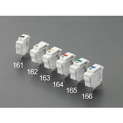 Screwless Terminal Block (For Panel) EA940DM-165