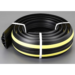 Hazard Stripe Cable Protector EA940HB-41