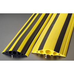 Hazard Stripe Cable Protector EA940HN-2