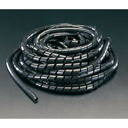 Spiral Tube (Black) EA944BX-12