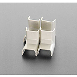 [Plastic] Cable Cover Joint [Inner Bend] EA947HM-102H