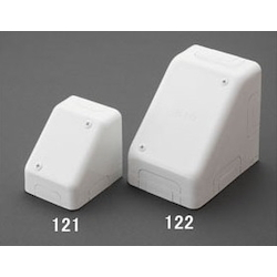 [Steel] Joint for Cable Cover (Corner) EA947JA-122