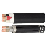 6600V NH-FPT High-Voltage Fire-Resistant Cable