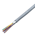HP Heat-Resistant Cable for Fire Alarm Circuits