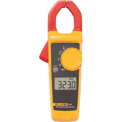 Clamp Meter (for Alternating/Direct Current Measurement)