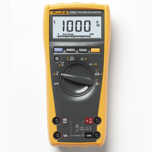 Digital Multi-Meters 170 Series