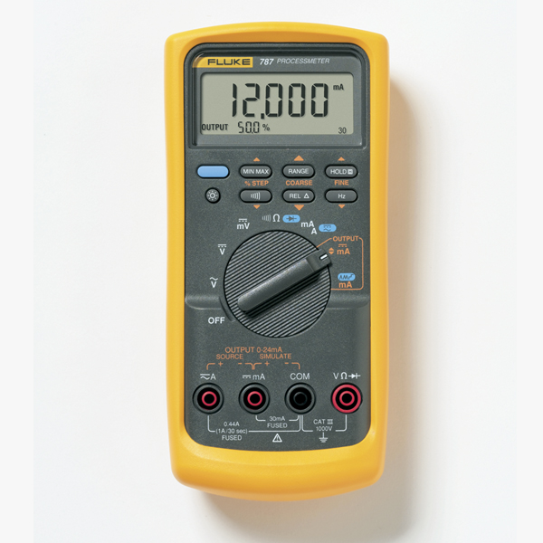 ProcessMeter Test Tools, 787 Series
