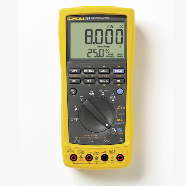 ProcessMeter Test Tools, 789 Series