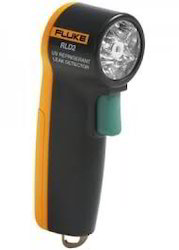 RLD2 UV Flashlight to Detect Refrigerant Leaks