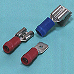 Insulated Tab-on Connector