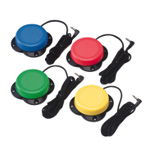 Foot Switch, Input Assist Switch