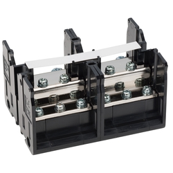 Terminal Block for Large-Capacity Series Branch