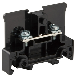 Multi-Rail Terminal Block, Captive Screw