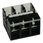 Large-Capacity Series, Terminal Block for Relay