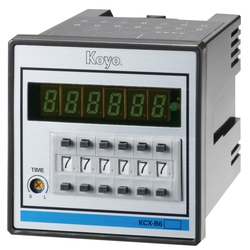 KCX-B Series, Counter