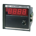 MD-0 Series, Electronic Counter (Total Counter)