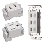 ML Collar Wiring Equipment: Electrical Socket