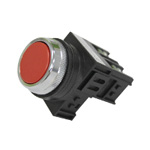 Maruyasu Dengyo [Low Price] Push Button Switch ⌀25