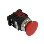 Maruyasu Dengyo [Low Price] Push Button Switch ⌀30