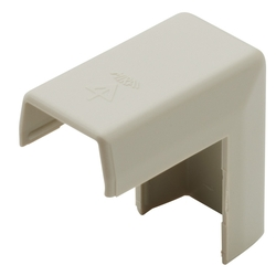 Puramall trunking external corner accessories