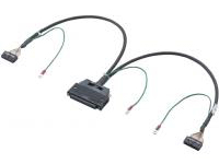 G7TC-Compatible PLC Relay Harnesses