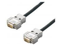 Omron Supporting NB/NS/NT631/NT31 Harnesses