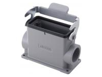 Misumi Waterproof, Single-Lever Pedestal (for Relay Fixing)