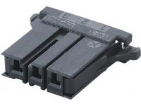DK3200 Connector, Female