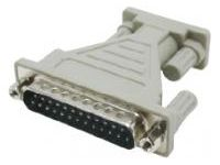 Dsub Connector, RS-232C Conversion Adapter