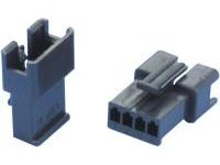 SM Connector Plug Housing