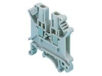 2-row Model (35 mm DIN Rail)