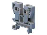 2-row Model (15 mm DIN Rail)