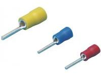 Insulated Crimp Terminal, Bar