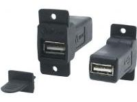 Panel Mount Model USB Adapters