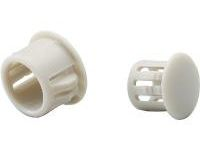 Cable Bushing (Blind Gray/Ivory)
