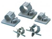 Nylon Cable Clip (2-Step Adjusting System)