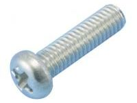 Small Pan Screw/Stainless Steel