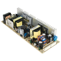 Open Frame Switching Power Supply, LPP