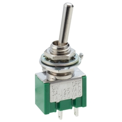 Toggle Switch, MS-550 Series
