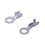 Chain Crimp Terminal, Round