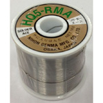 Flux-Cored Solder, Solder Ace HQ5-RMA